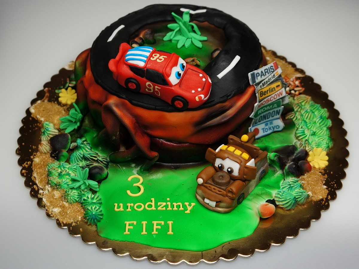 10 Best Birthday Cakes Of All Time That Will Make You Wish Everyday